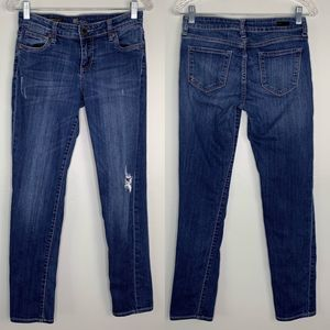 Kut from the Kloth Jeans Catherine Boyfriend 2